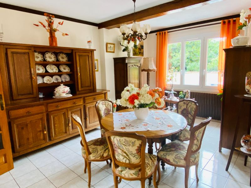 Vente maison / villa Houilles 740000€ - Photo 3