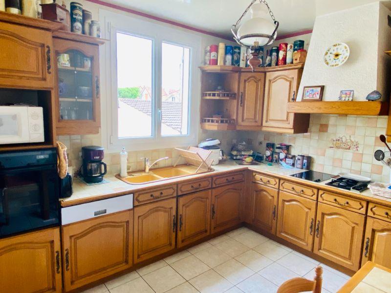 Vente maison / villa Houilles 740000€ - Photo 4