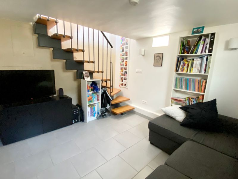 Vente appartement Houilles 299000€ - Photo 2