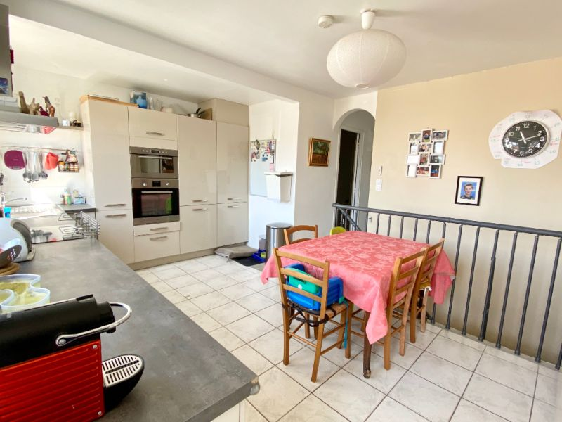 Vente appartement Houilles 299000€ - Photo 4