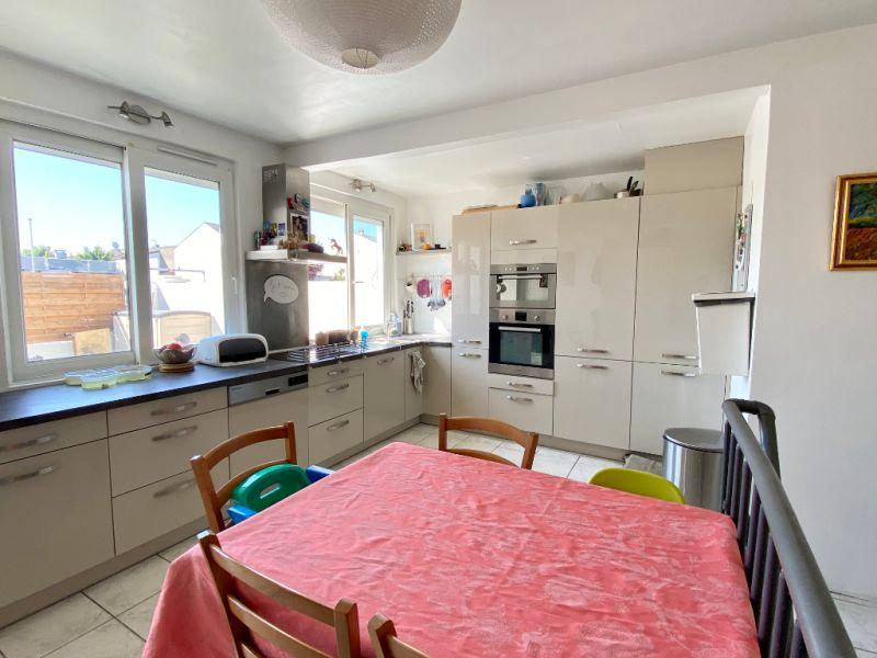 Vente appartement Houilles 299000€ - Photo 5