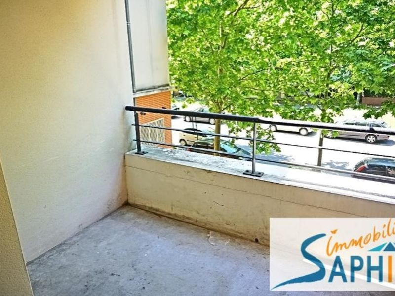 Sale apartment Toulouse 114 480€ - Picture 1