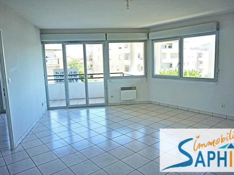 Vente appartement Toulouse 206700€ - Photo 1