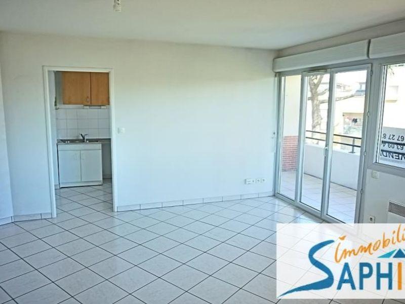 Sale apartment Toulouse 206700€ - Picture 2