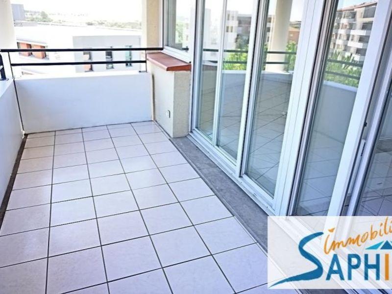 Vente appartement Toulouse 206700€ - Photo 3