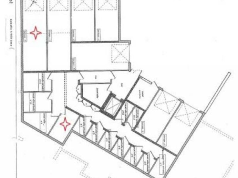 Vente appartement Toulouse 206700€ - Photo 6