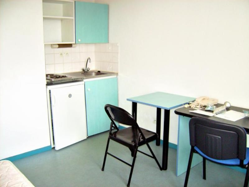 Rental apartment Toulouse 368€ CC - Picture 1