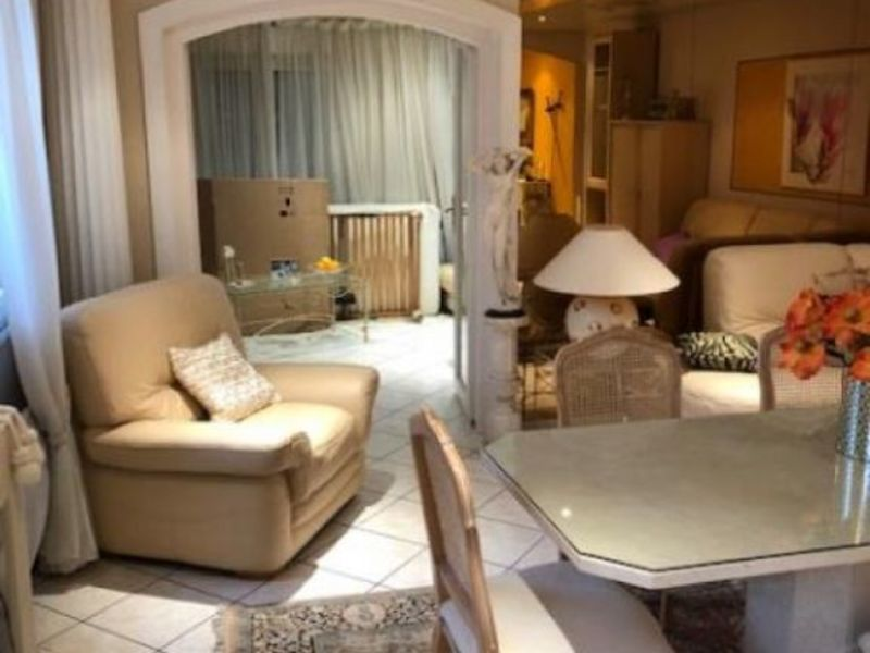 Vente appartement Oyonnax 139000€ - Photo 1