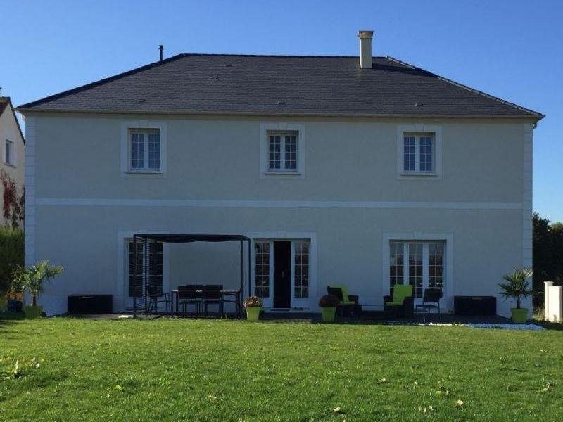 Vente maison / villa Villennes sur seine 890000€ - Photo 1