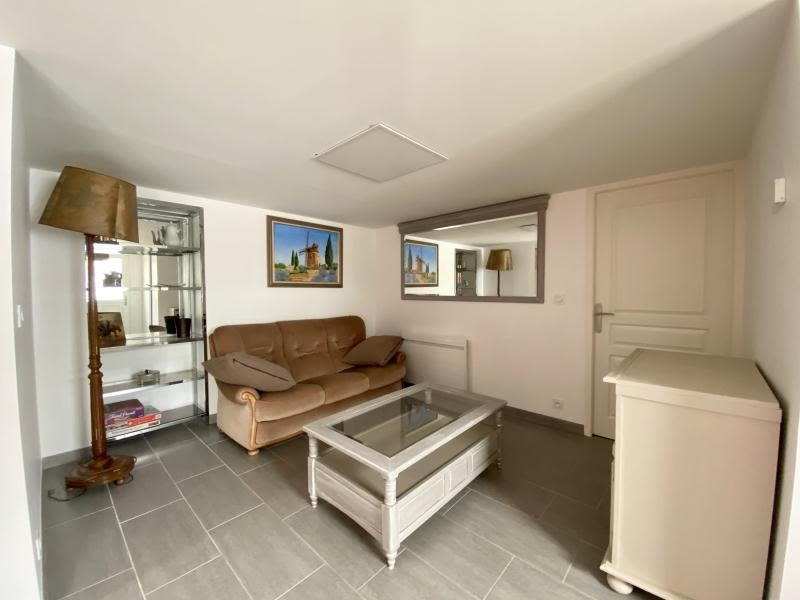 Location appartement Corneilhan 620€ CC - Photo 2