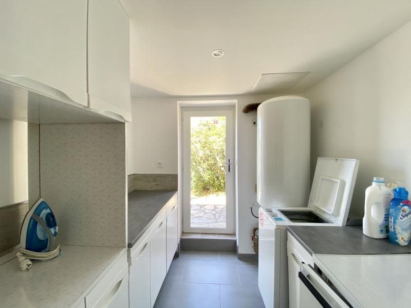Location appartement Corneilhan 620€ CC - Photo 9