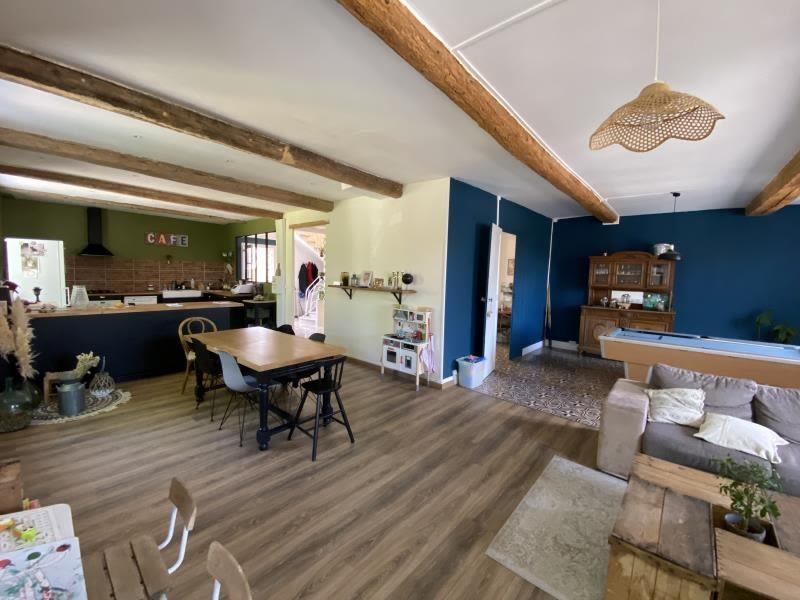 Sale house / villa Puisserguier 250000€ - Picture 2