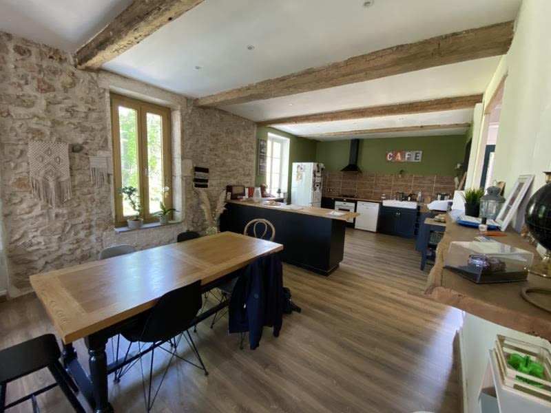 Vente maison / villa Puisserguier 250000€ - Photo 3