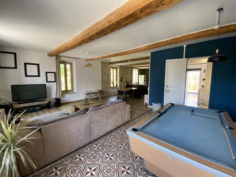 Sale house / villa Puisserguier 250000€ - Picture 5