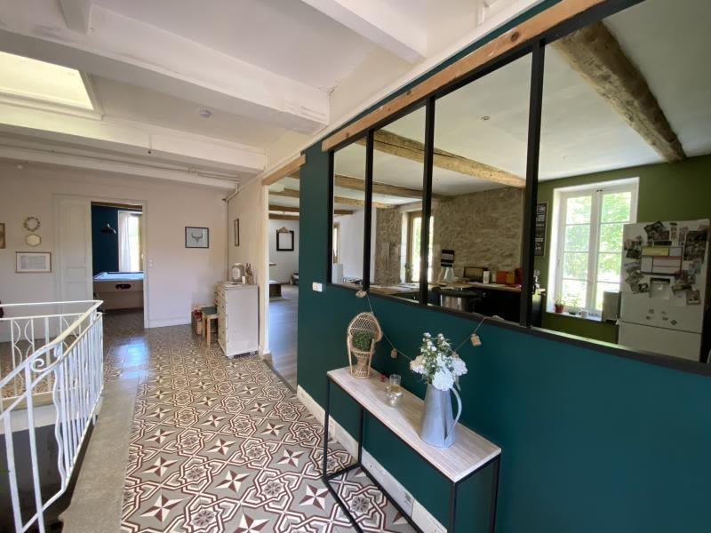 Vente maison / villa Puisserguier 250000€ - Photo 7