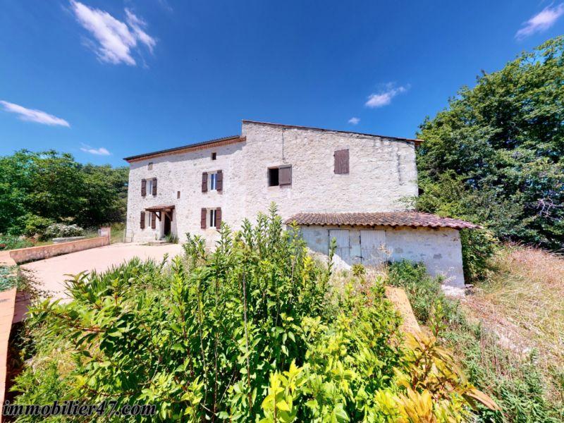 Verkoop  huis Lusignan petit 215000€ - Foto 3