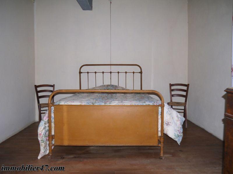 Verkoop  huis Lusignan petit 215000€ - Foto 10