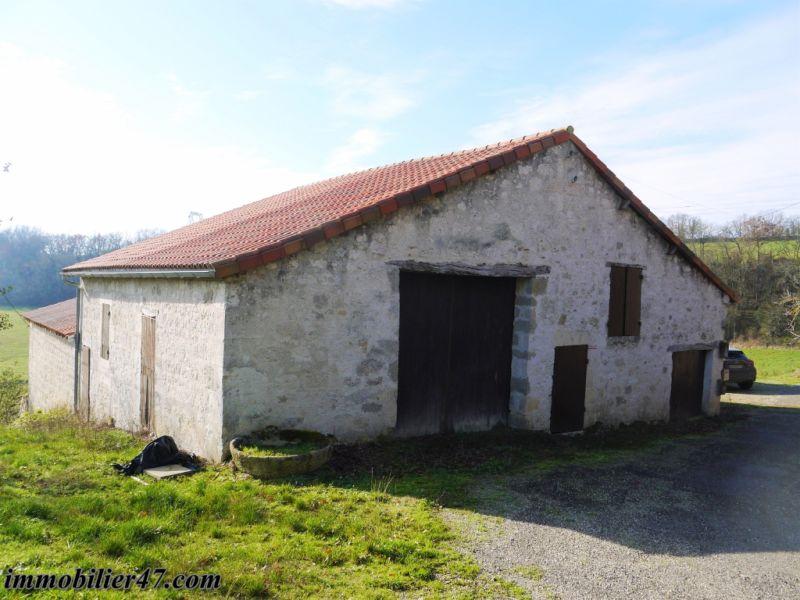 Verkoop  huis Lusignan petit 215000€ - Foto 11
