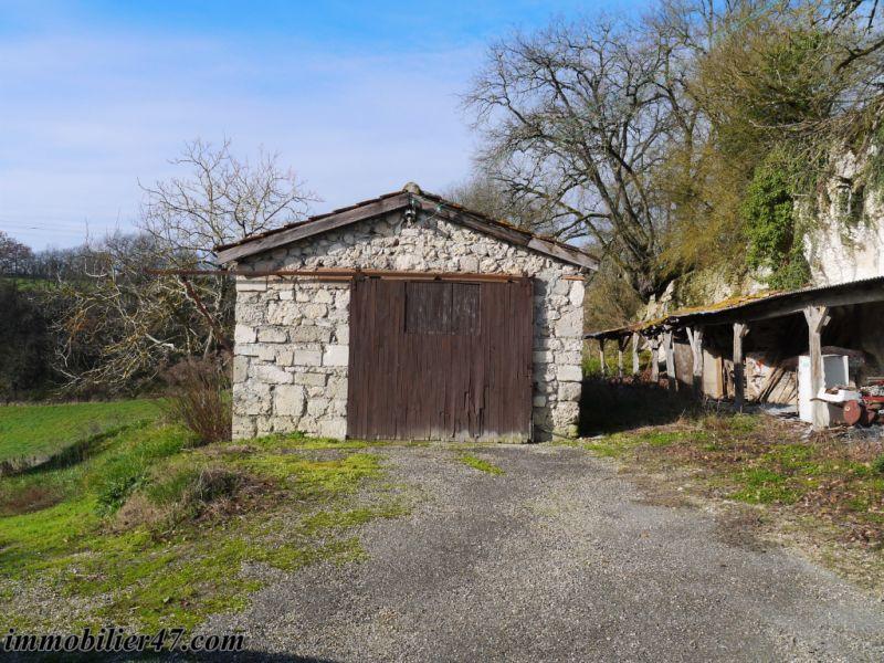 Verkoop  huis Lusignan petit 215000€ - Foto 12