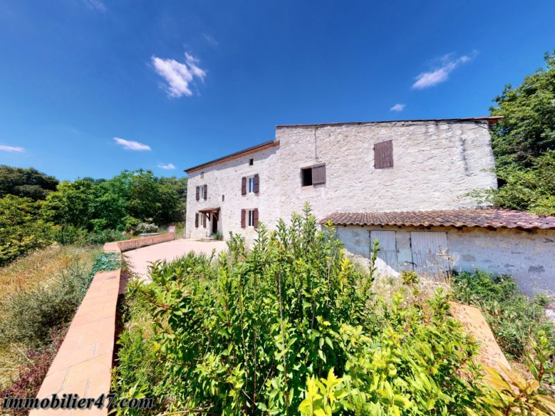 Verkoop  huis Lusignan petit 215000€ - Foto 14