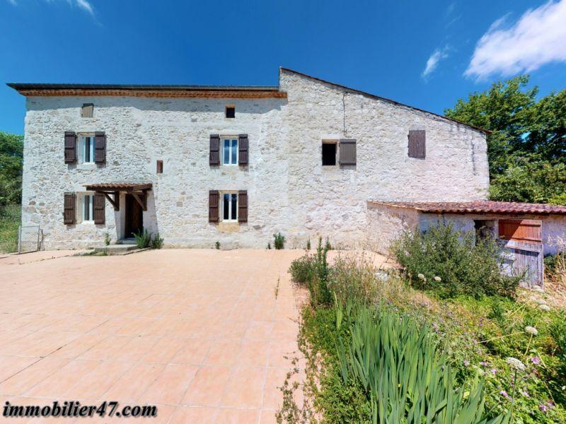 Verkoop  huis Lusignan petit 215000€ - Foto 15