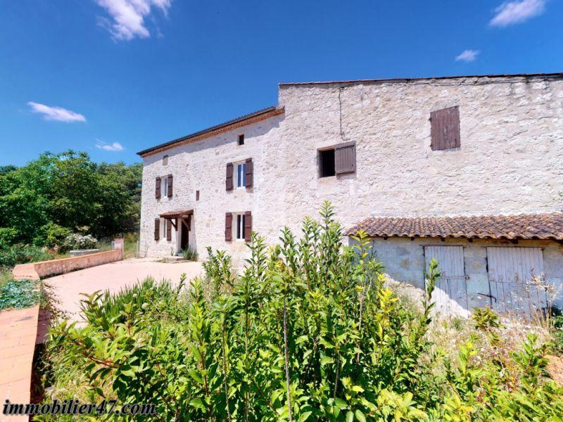 Verkoop  huis Lusignan petit 215000€ - Foto 16