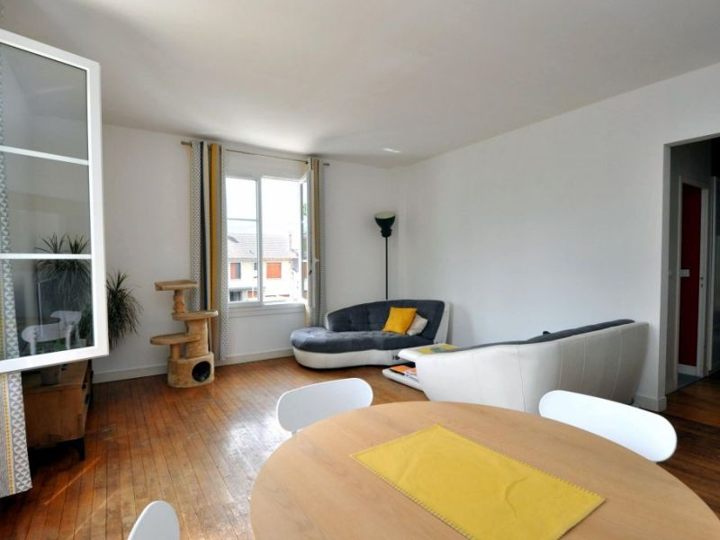 Vente appartement Limours 190 000€ - Photo 2
