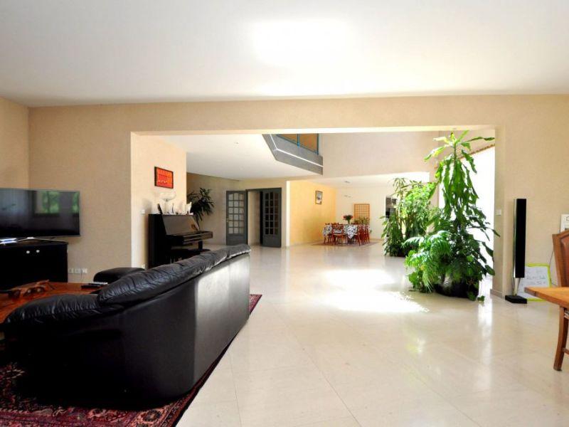 Sale house / villa Les molieres 984000€ - Picture 5