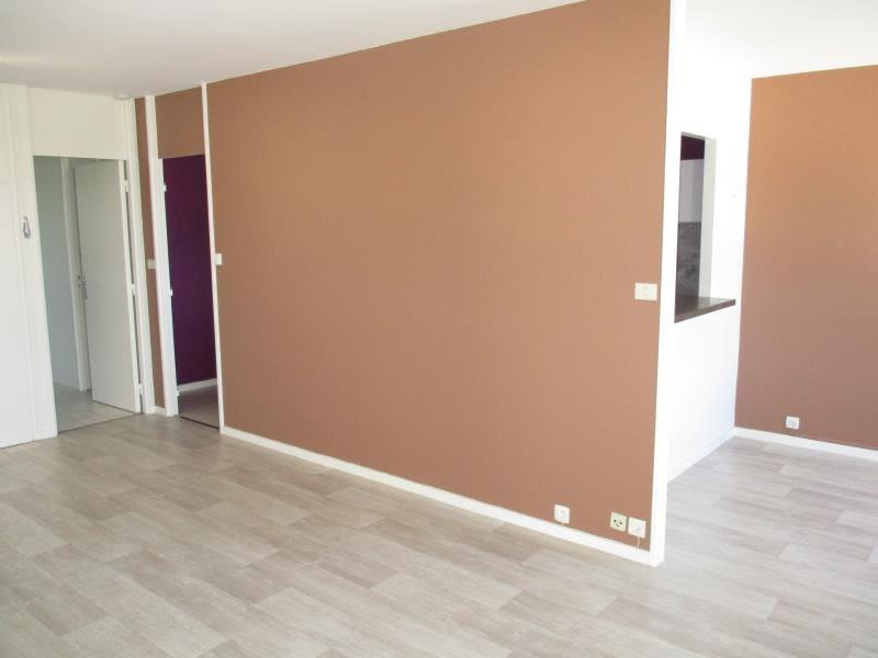 Vente appartement Niort 75300€ - Photo 4