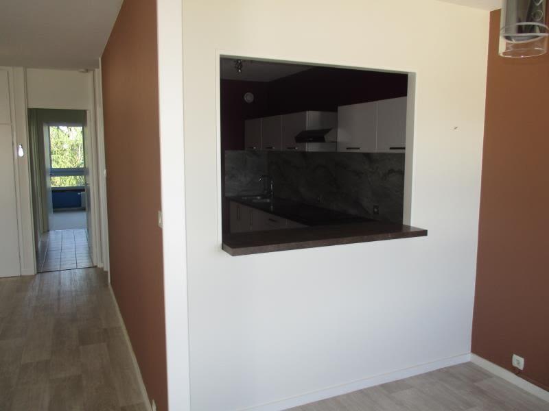 Vente appartement Niort 75300€ - Photo 5