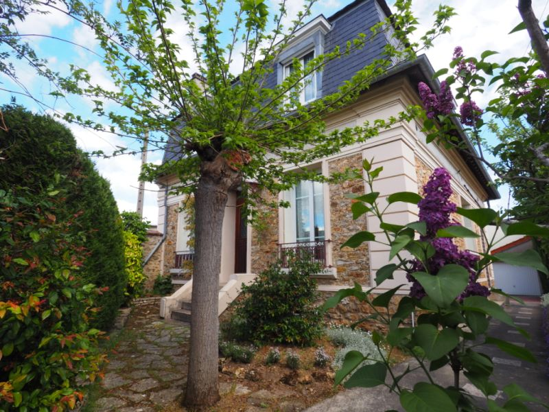 Vente maison / villa Melun 390000€ - Photo 1