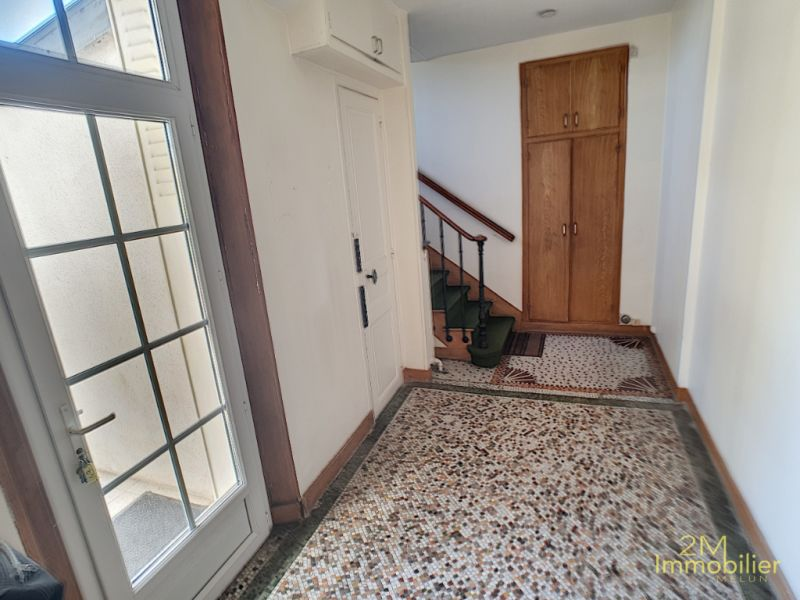 Vente maison / villa Melun 390000€ - Photo 4