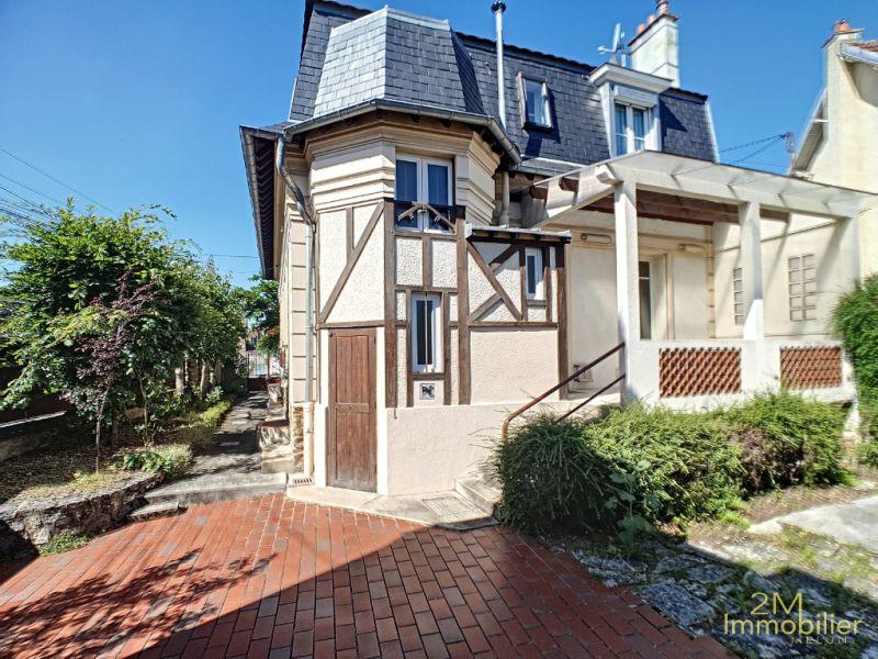 Vente maison / villa Melun 390000€ - Photo 8