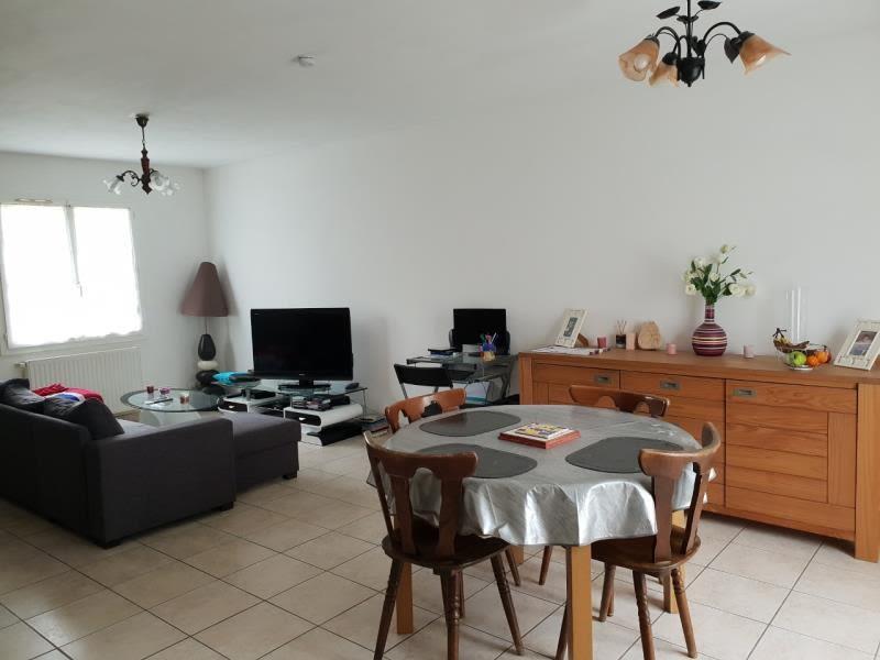 Sale house / villa Auneau 180000€ - Picture 2