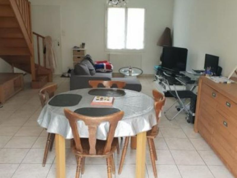 Sale house / villa Auneau 180000€ - Picture 3