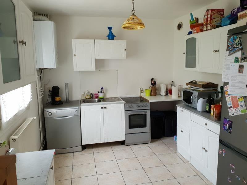 Sale house / villa Auneau 180000€ - Picture 4