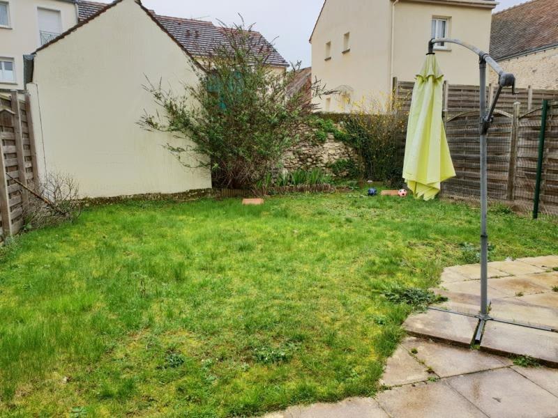 Sale house / villa Auneau 180000€ - Picture 7