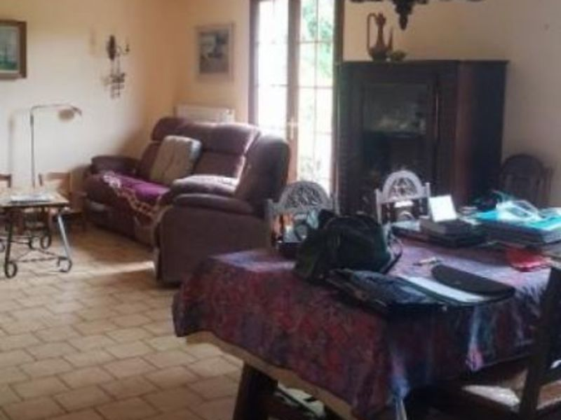 Sale house / villa Auneau 234000€ - Picture 4