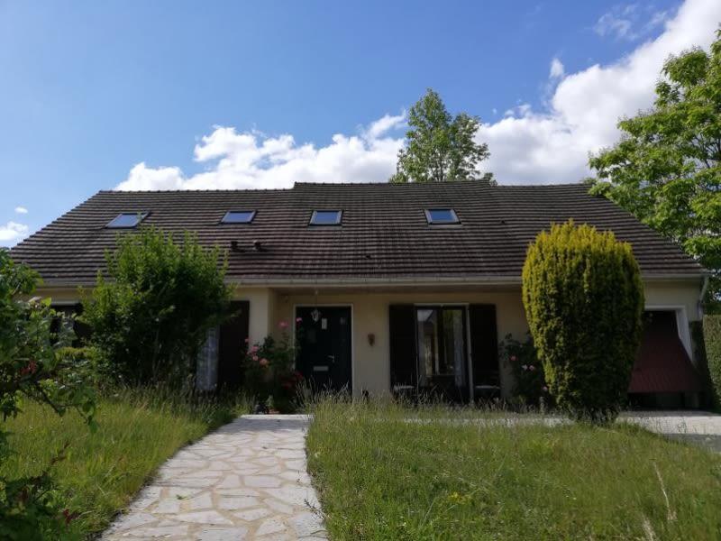 Sale house / villa Dourdan 397000€ - Picture 1