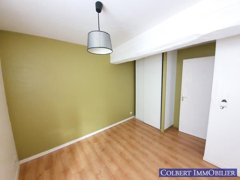 Vente appartement Auxerre 98990€ - Photo 4