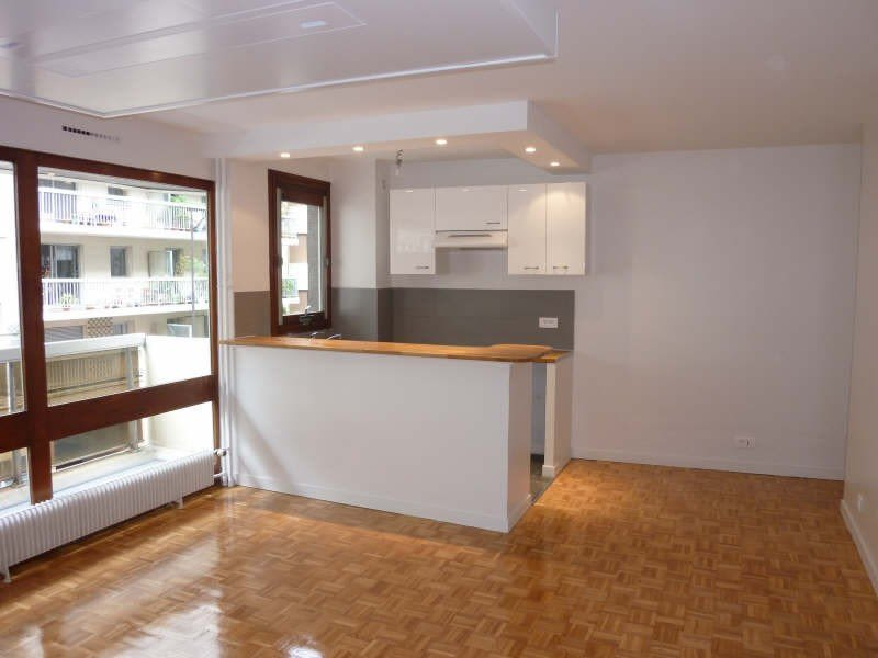 Affitto appartamento Paris 15ème 1050€ CC - Fotografia 1
