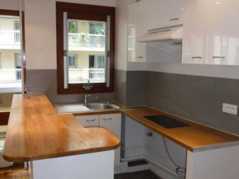 Affitto appartamento Paris 15ème 1050€ CC - Fotografia 3