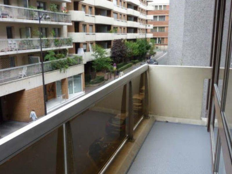 Affitto appartamento Paris 15ème 1050€ CC - Fotografia 6
