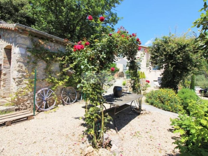 Vente maison / villa Le tignet 680 000€ - Photo 7