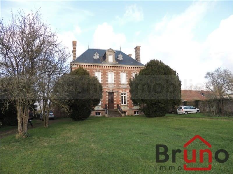 Verkauf von luxusobjekt haus Ponthoile 590000€ - Fotografie 2
