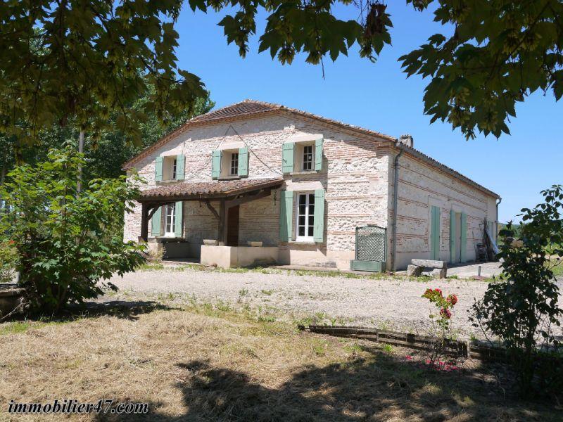 Sale house / villa Castelmoron sur lot 189900€ - Picture 2
