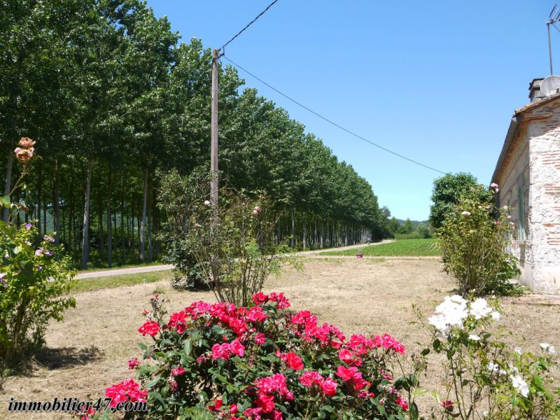 Verkoop  huis Castelmoron sur lot  - Foto 5