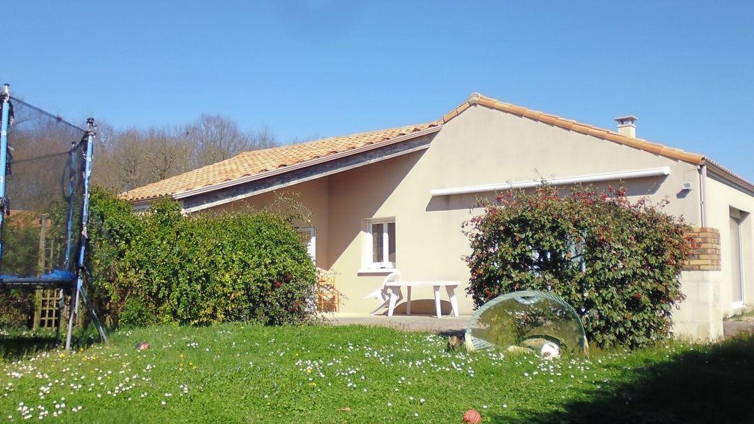Nieuil-l'Espoir (86340)
