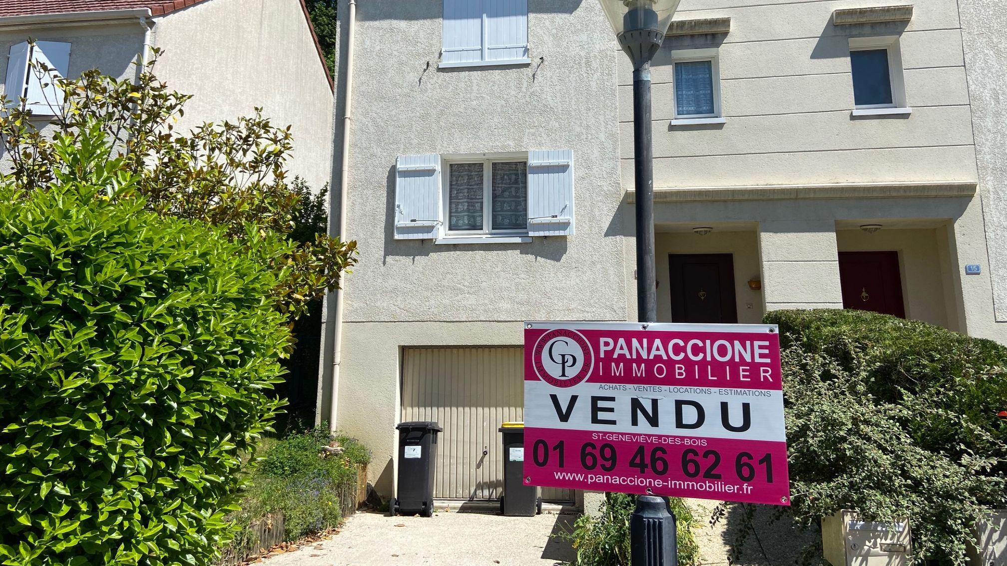 Villemoisson-sur-Orge (91360)