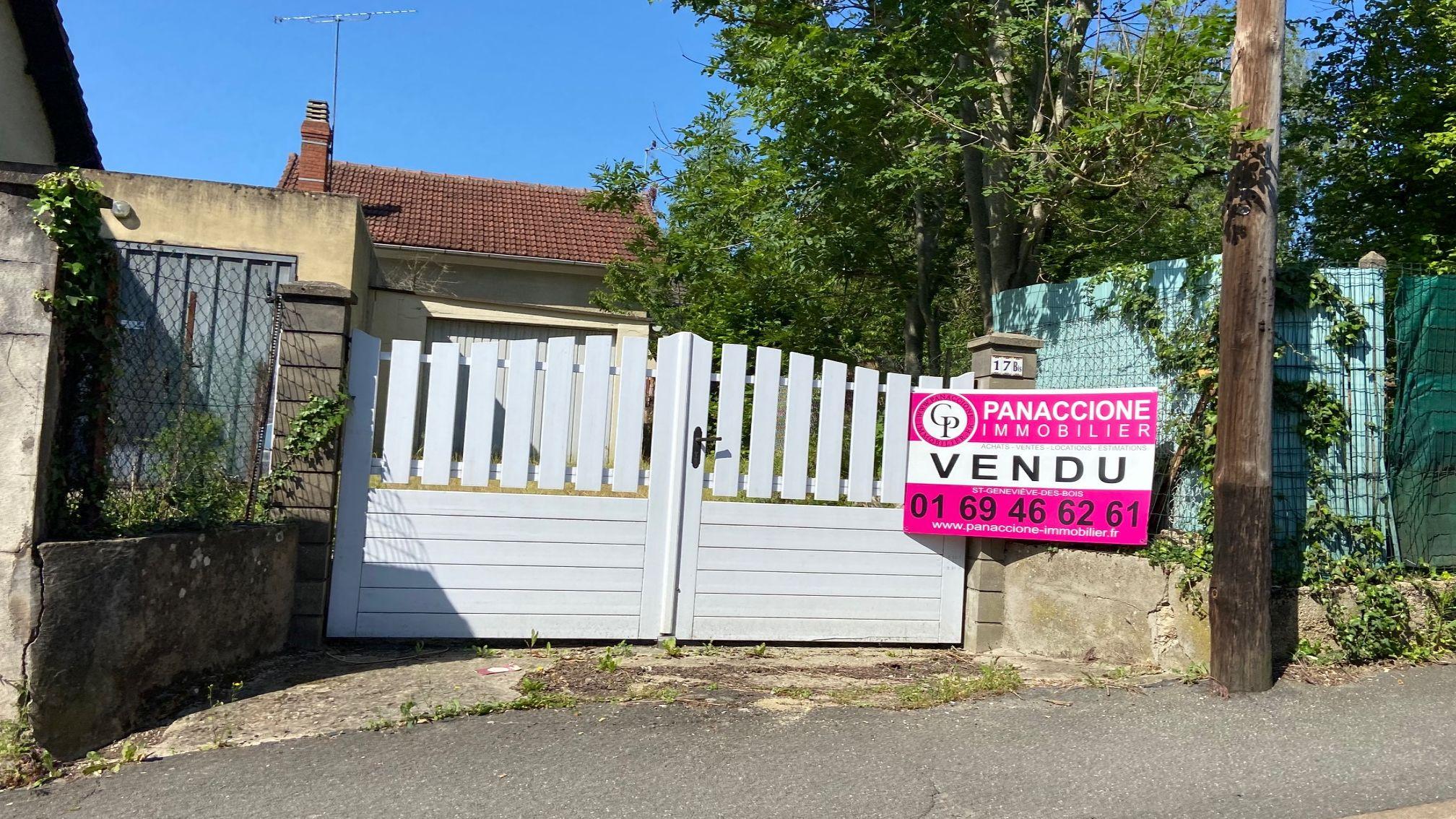 Villiers-sur-Orge (91700)